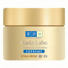 Kem Hada Labo Advanced Nourish 50g (vàng)