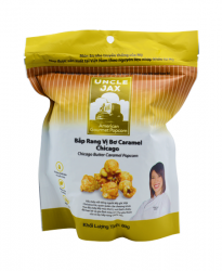 Bắp rang Chicago 80g